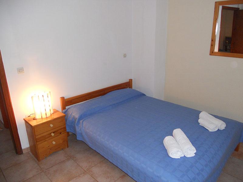 Διαμέρισμα κρεβατοκάμαρα