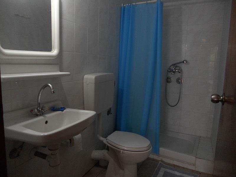 Διαμέρισμα μπάνιο